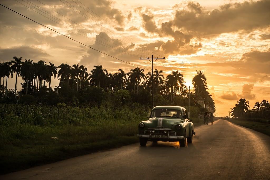 Lost in Cuba elindulgist