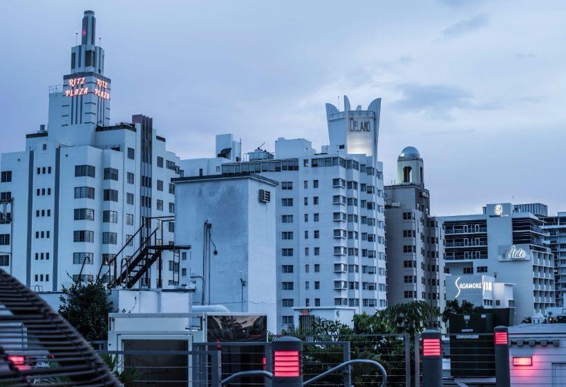 redbury elindulgist hotels